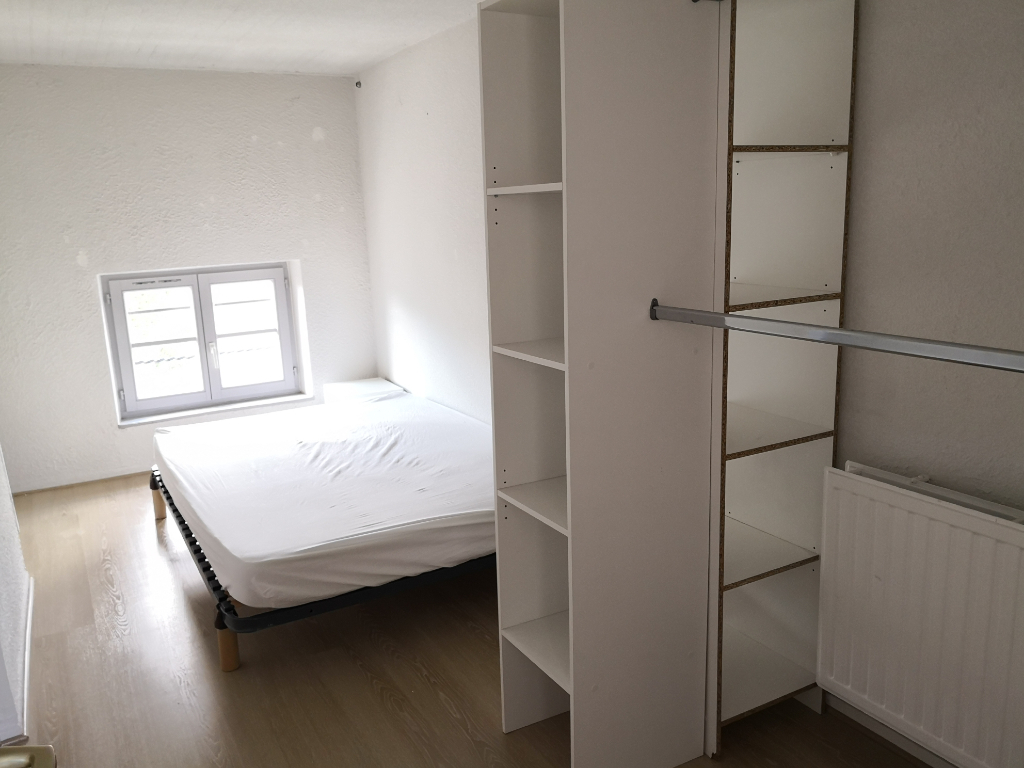 Appartement à louer NANCY