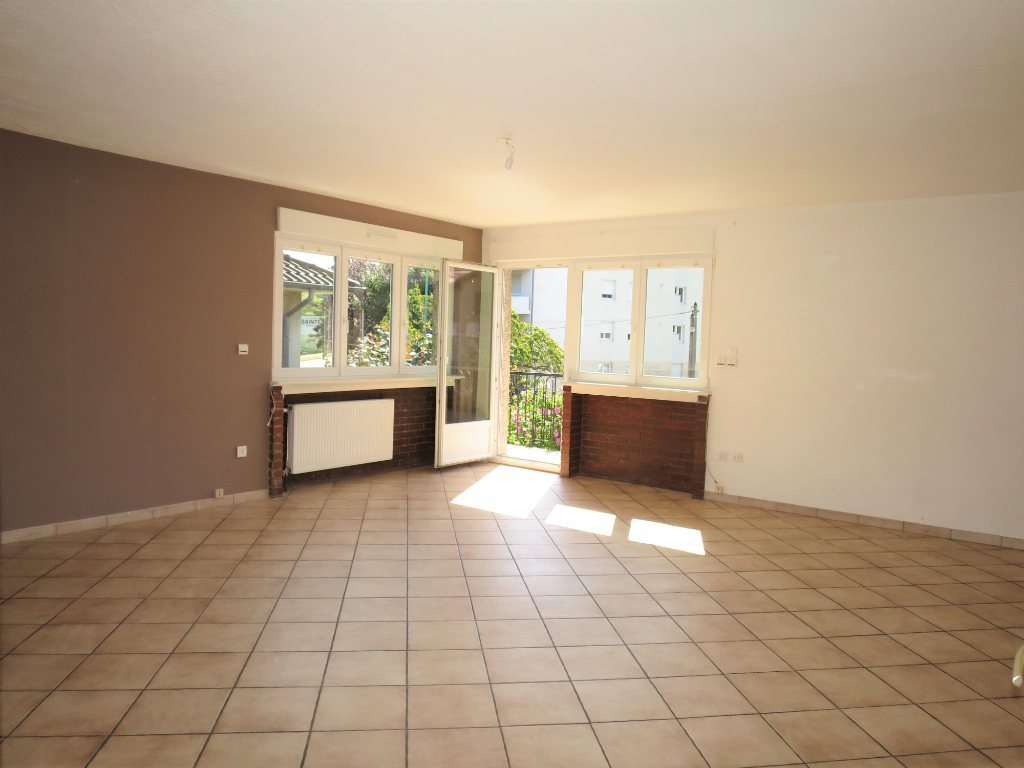 RARE METZ MAGNY MAISON INDIVIDUELLE 200M2
